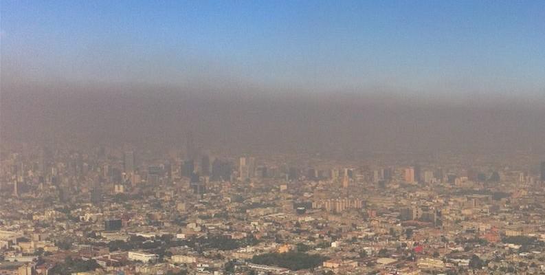 contaminación-atmosférica