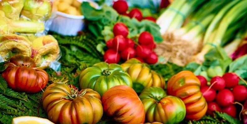 dieta para sofocos menopausia