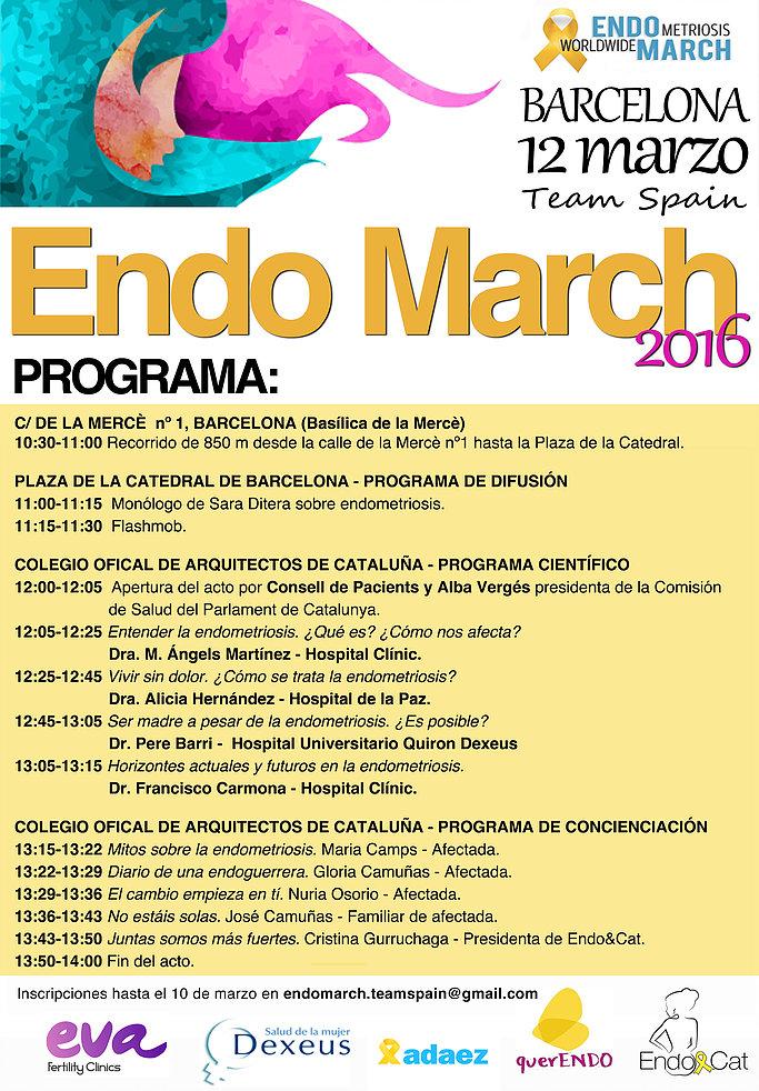 endomech