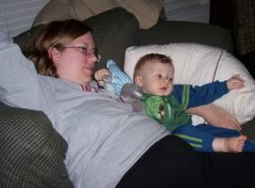 pregnancy-obesity