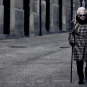 mujer alzheimer